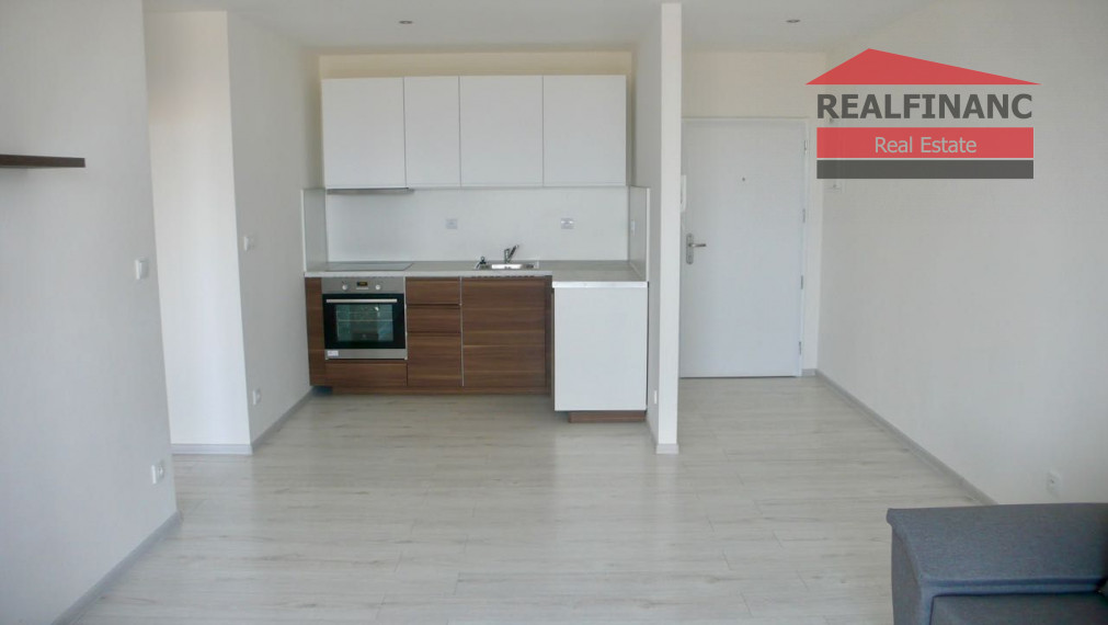Na prenájom 2.-izb. byt v NOVOSTAVBE s veľkým balkónom, parkovacie miesto, obec Opoj